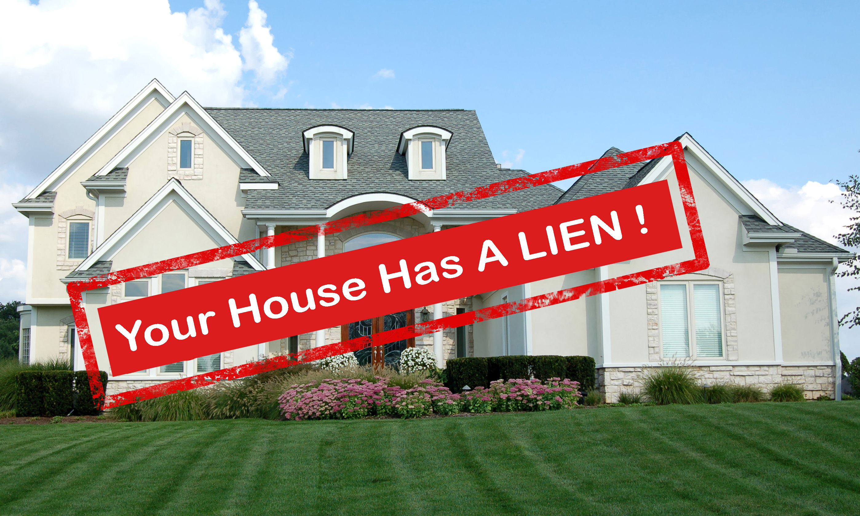 Can I sell my house with a lien on it? – Max Cash Home Buyer